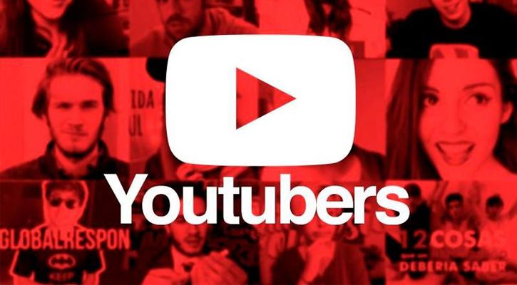 Youtuber là gì? Họ kiếm tiền như thế nào?