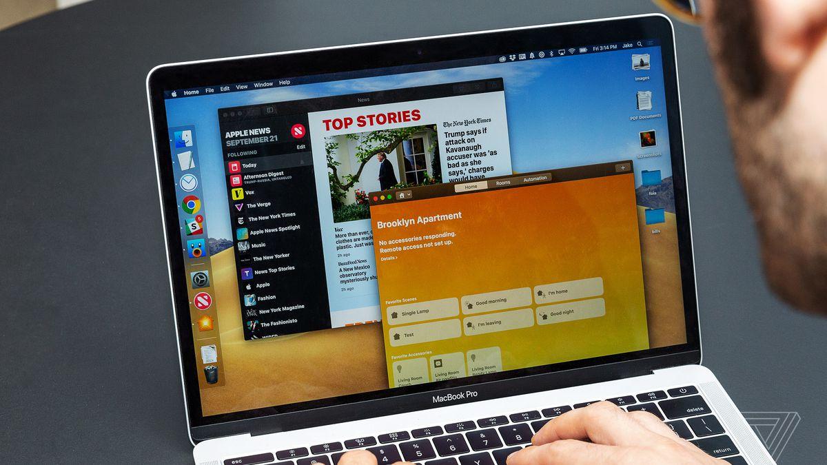 Cách đổi định dạng ảnh chụp màn hình macOS không cần cài phần mềm
