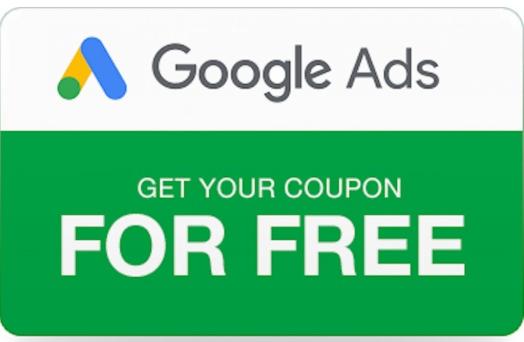 [Tút Google ads] Tự tạo Coupon Google ads Miễn Phí