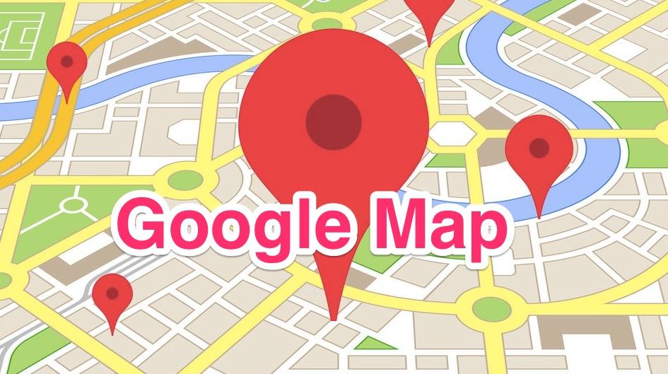 Dịch vụ Report/Xóa địa điểm trên Google Maps