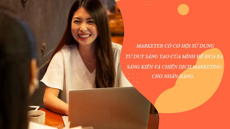 Tuyen dung Marketing Co hoi viec lam cho nguoi tre nang dong 2